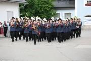 Festzug Musikfest Mettmach15