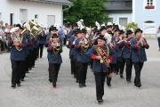 Festzug Musikfest Mettmach17
