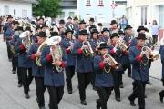 Festzug Musikfest Mettmach19