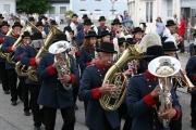 Festzug Musikfest Mettmach20