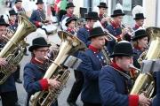 Festzug Musikfest Mettmach21